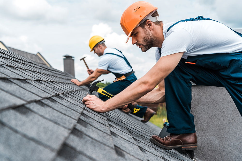 Dry Tech Roofing